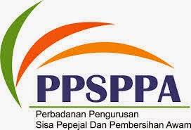 Jawatan Kerja Kosong Perbadanan Pengurusan Sisa Pepejal & Pembersihan Awam (PPSPPA) logo www.ohjob.info oktober 2014
