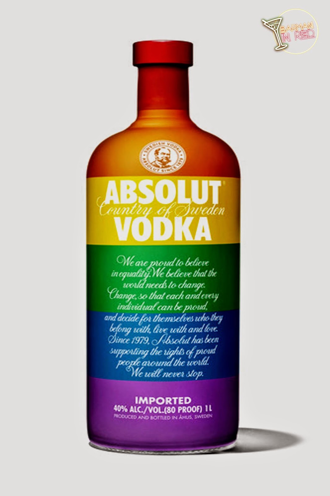 Gay absolut