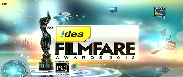 59Th Filmfare Awards 2014 Main Event 1-3 Dthrip 1.4GB