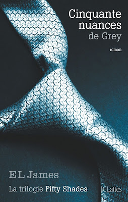Chronique l Fifty Shades I