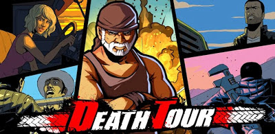 Death Tour 1.0.11 (v1.0.11) Modificado .APK Gratis