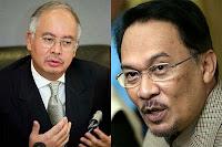 The Wall Street Journal dedah kandungan Perjanjian Sulit Anwar Ibrahim dan Najib Razak