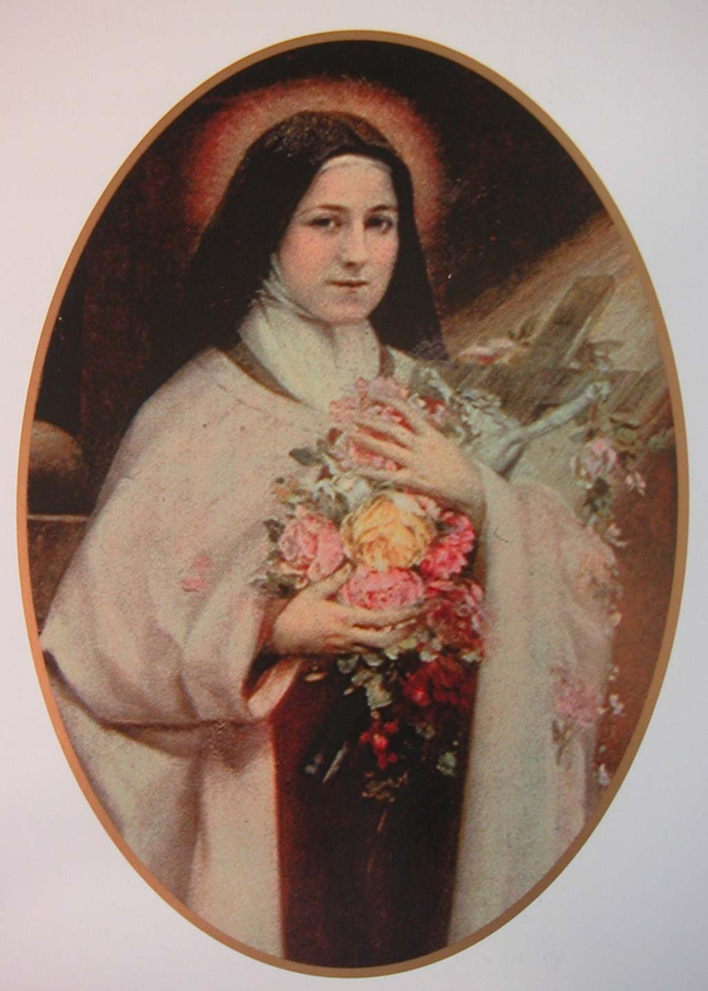 Kandanvilai Little Lisieux therese 1