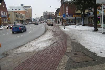 Ohechaussee - Norderstedt