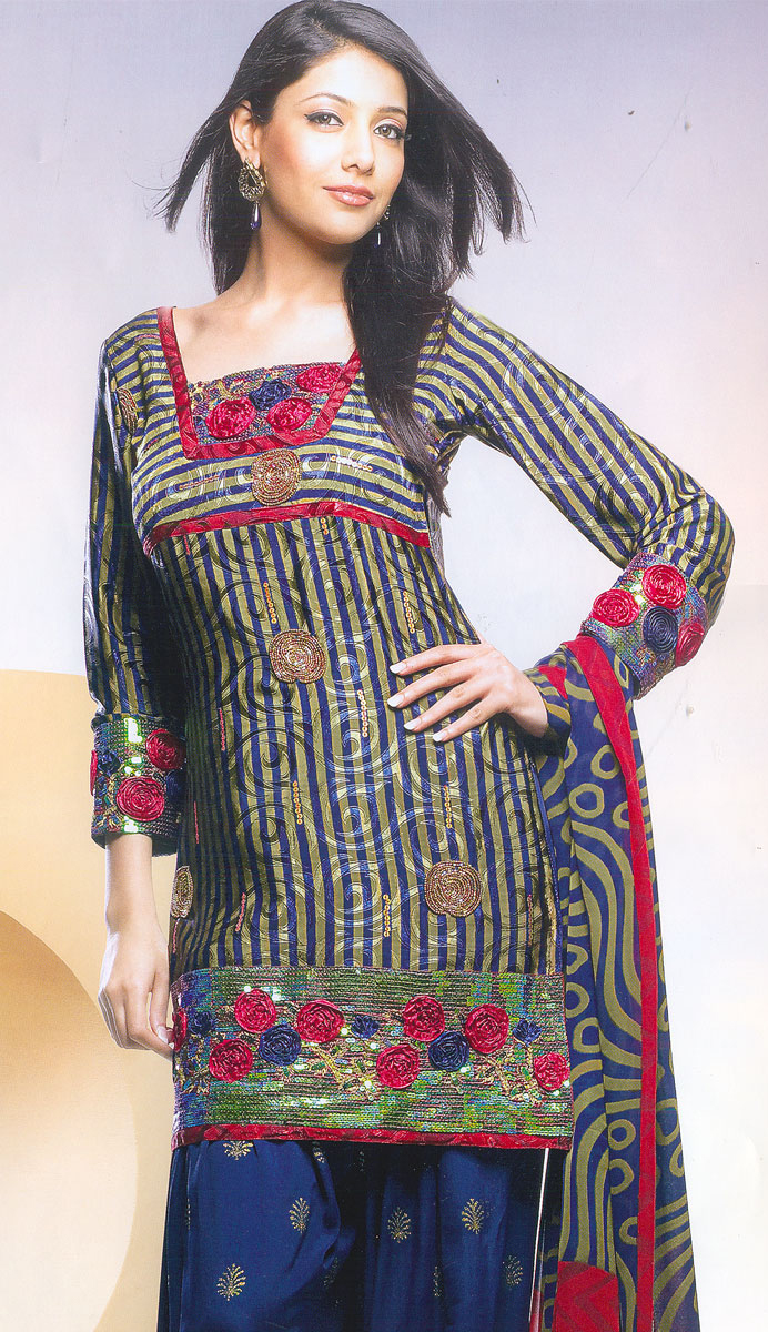 Naina Beauty Parlor Pakistan Dresses