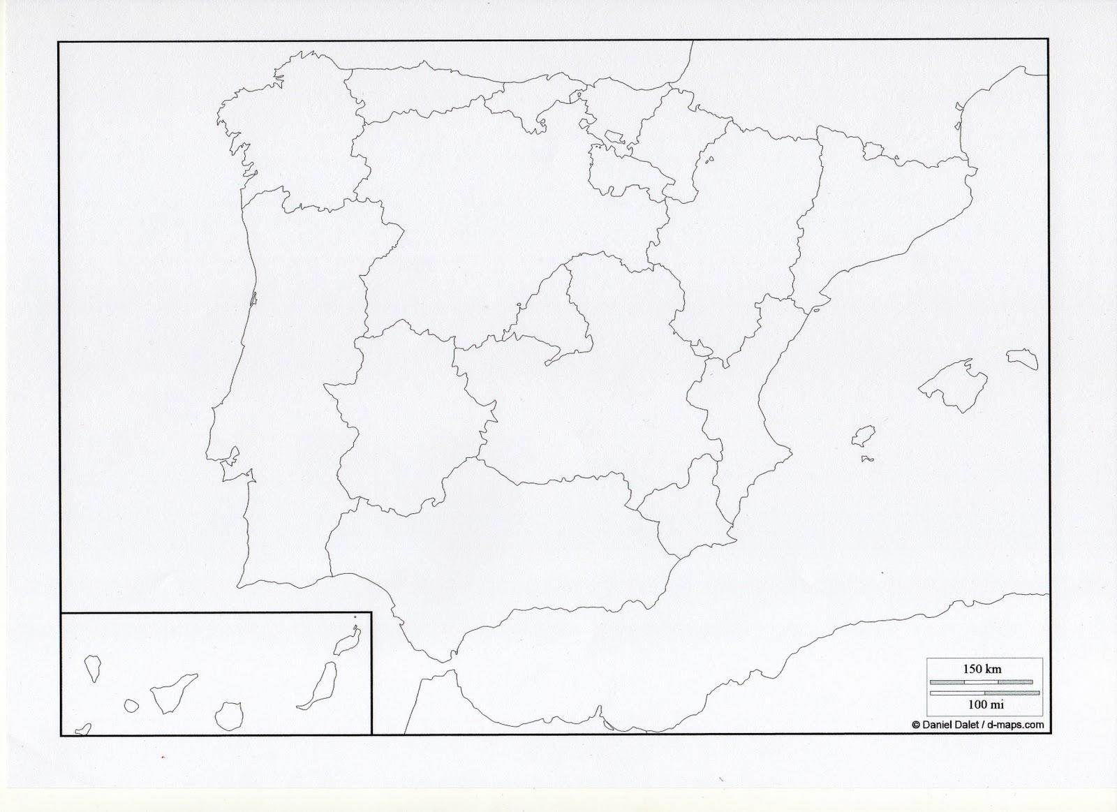 MarinaEduca MAPAS INTERACTIVOS DE ESPAA