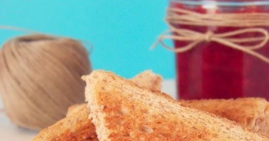 Cocina de Muerte Lenta: Mermelada de Fresa baja en azúcar