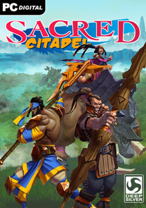 sacredcitadelpc Download Sacred Citadel   Jogo PC
