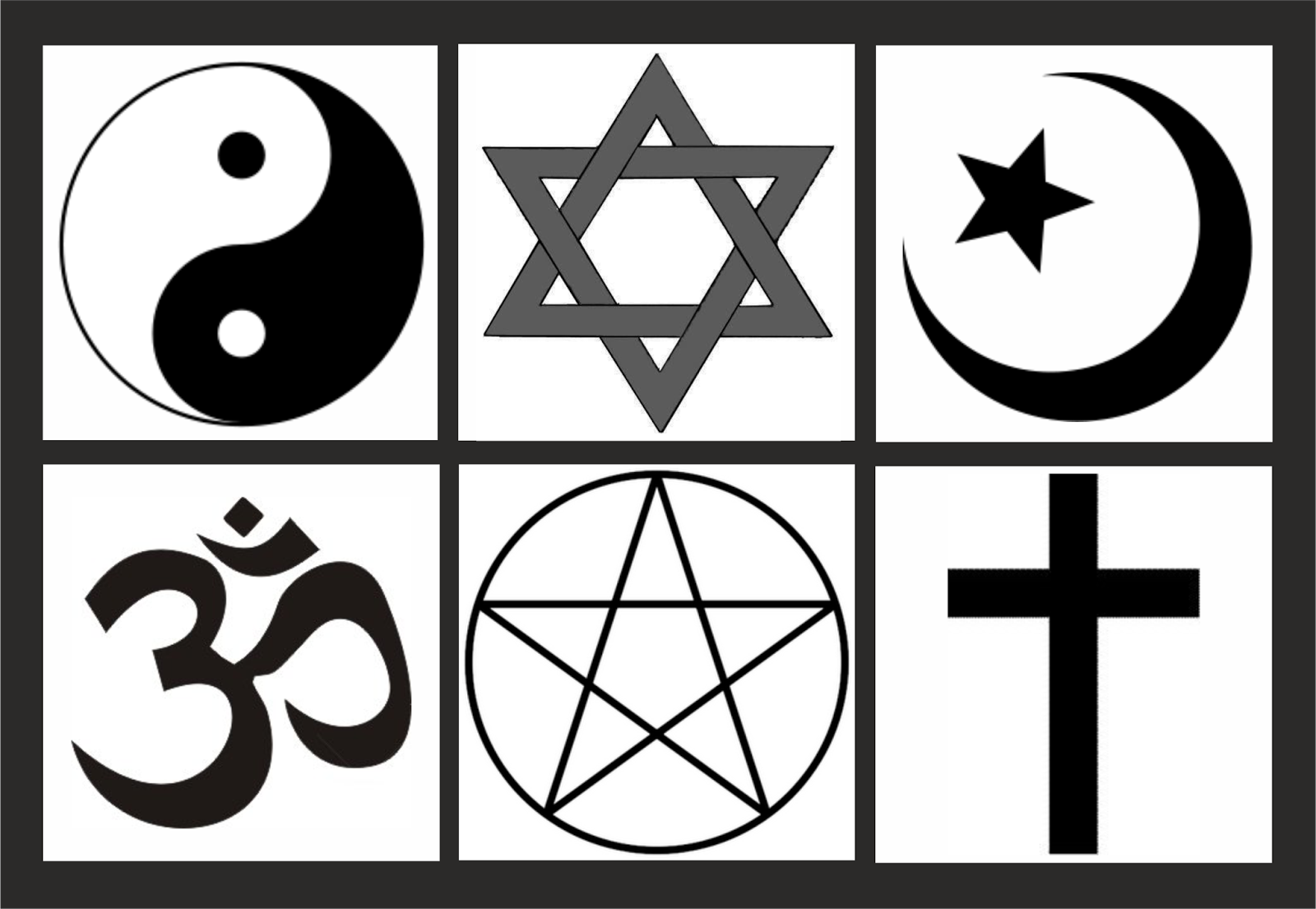 Image gallery simbolos religiosos - Simbolos y su significado ...