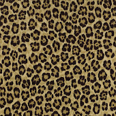 Safari Cheetah Pillow