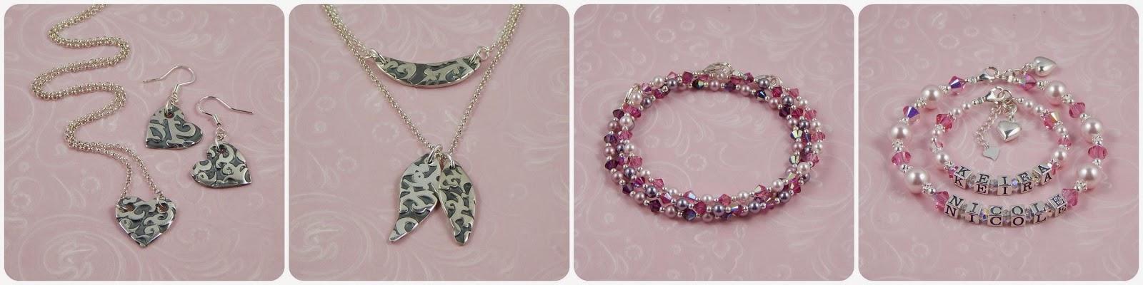 Sets jewellery range