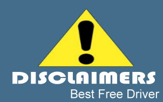 Disclaimers Best Free Driver