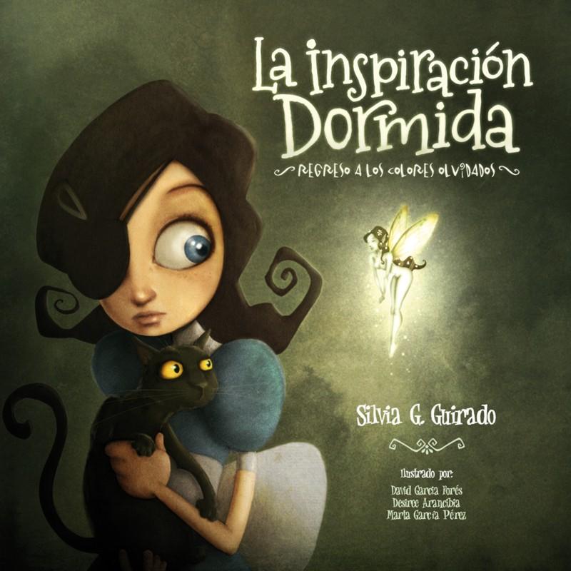 Its time to magic: Reseña La inspiración dormida