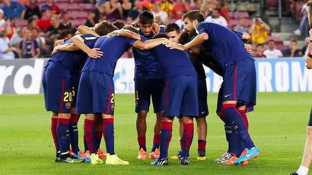 Alineaciones confirmadas para el FC Barcelona-Villarreal