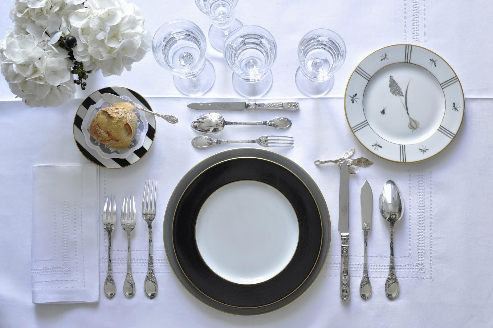 L 39 art de la table avec la bosse des noces etre radieuse par josianne brousseau - Fourchette a droite ou a gauche ...