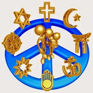 Teoría del mal: La ponerología (XIV): El papel de la religión