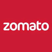 Zomato Updates iPhone App for iOS8