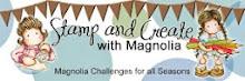 Magnolia Stamps