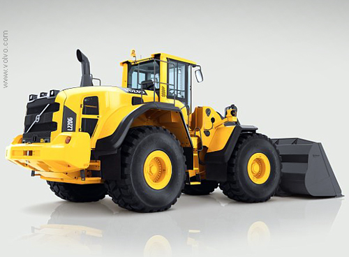 Designed­_productivity_ L220G_Volvo_Wheel_Loader