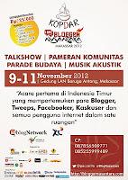 Blogger Nusantara