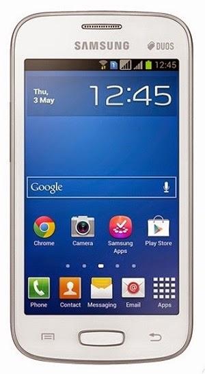 Spesifikasi Harga HP Samsung Galaxy V Terbaru