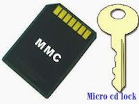 Cara Membuka Password Memory Card Micro sd yang Terkunci