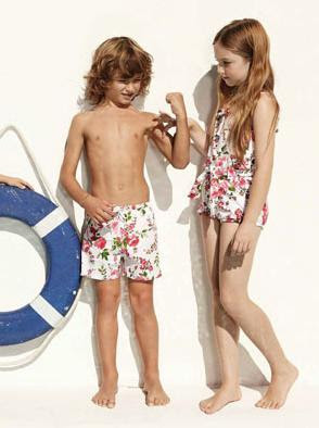 Neck & Neck - Kollektion Frühjahr-Sommer 2012 - (Teil 2)