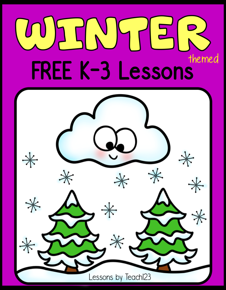 FREE Winter Lessons
