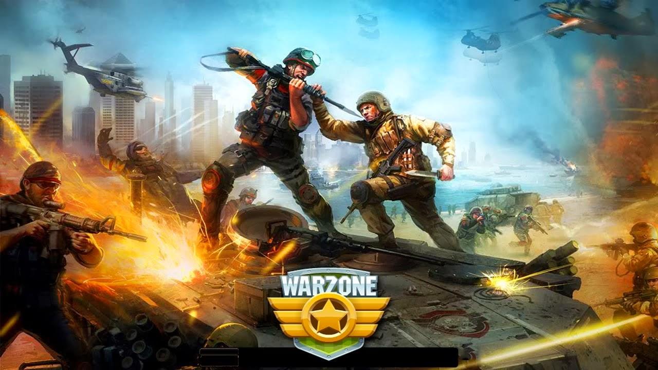 Warzone Cheat Hack