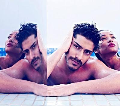 Meet Sonam Kapoor's stylish brother Harshvardhan Kapoor photo shoot