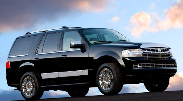 2013 lincoln navigator review 4 cars and trucks. Black Bedroom Furniture Sets. Home Design Ideas
