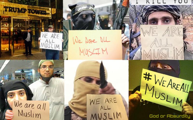 Trump Perparah Islamofobia