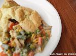Salades-repas et plats végés