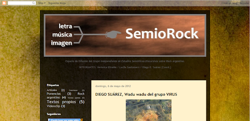 Semiorock