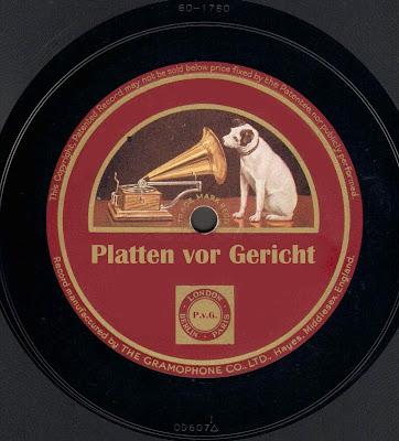 Deutschland Premiere: Dean Wareham - Holding Pattern