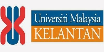 Logo Universiti Malaysia Kelantan (UMK)