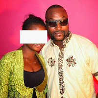 nigerian singer dumped girlfriend