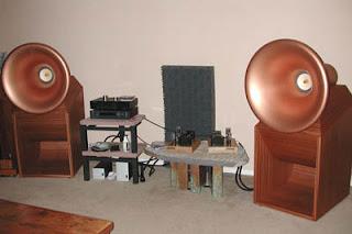 10 Woofer Three Way Floor Standing Speakers