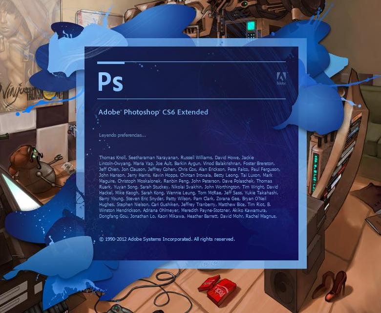 Adobe photoshop cs6 extended keygen crack free download ...