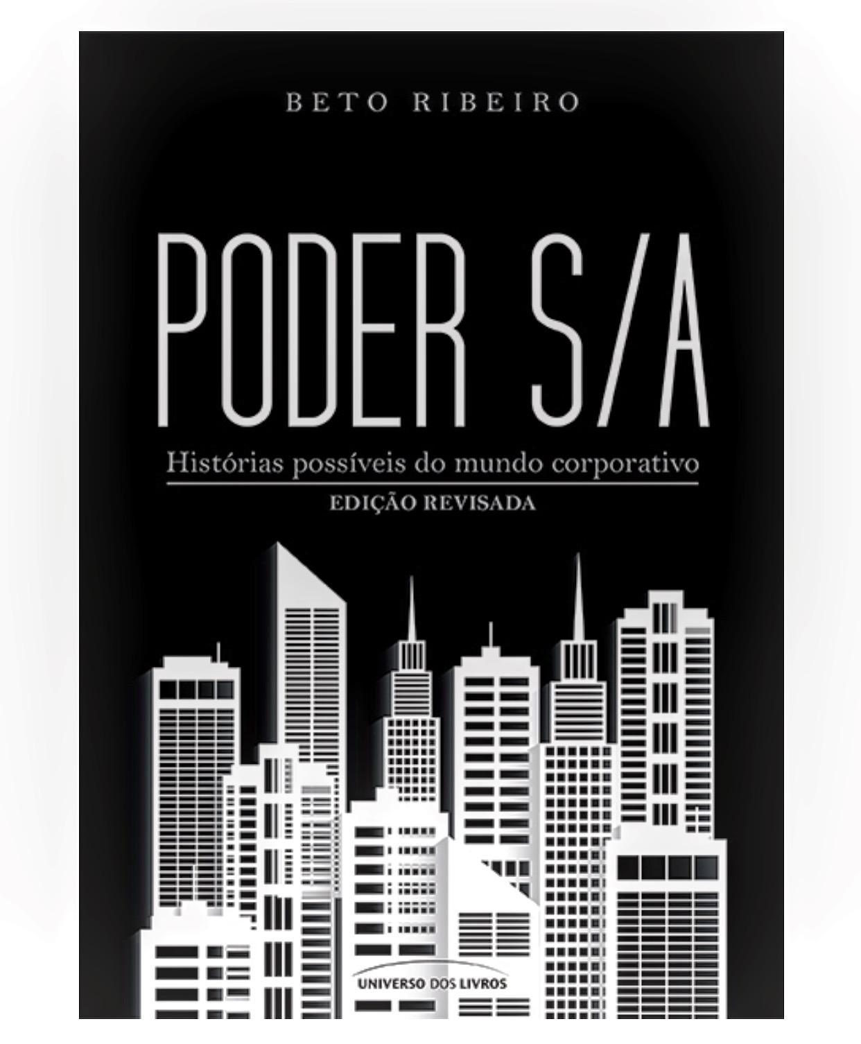 NOVO Livro Poder S/A