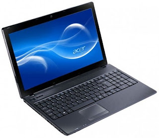 Acer Aspire 5742 Drivers for Windows 7(64bit)