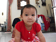 the apple of my eye: aisyah