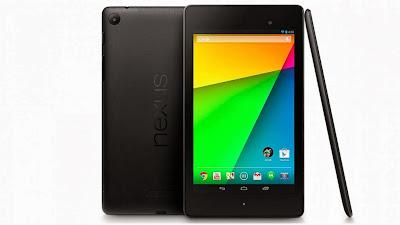 nexus 7 2013 android 4.3.1