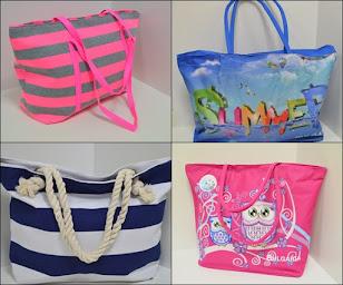 Чанти за плажа