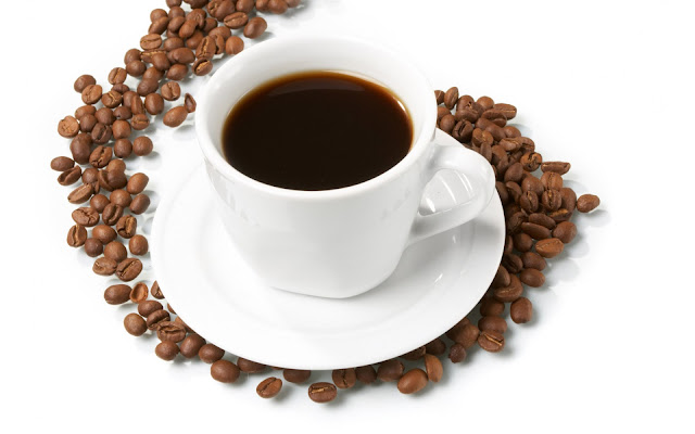 beauté café