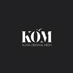 KOM - Klara Original Mesh - Mainstore
