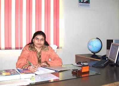 Principal for B.ed. College in Dehradun