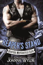 Giveaway: Reaper's Stand