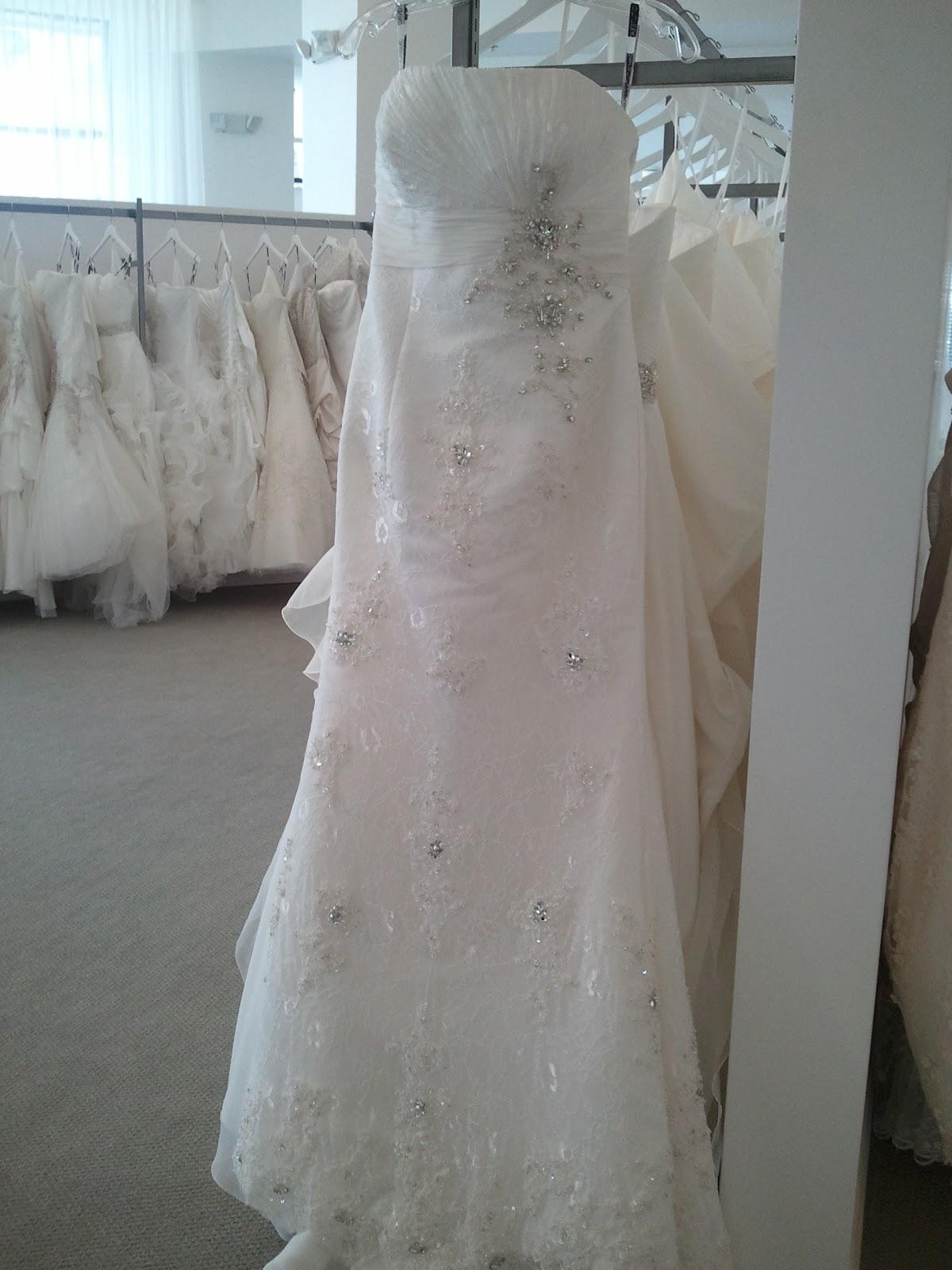 Akira53 the hunt for the prefect dress bijou bridal for Off the rack wedding dresses near me