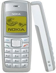 Nokia 1110I RH-93